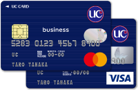 UCトマト法人カード